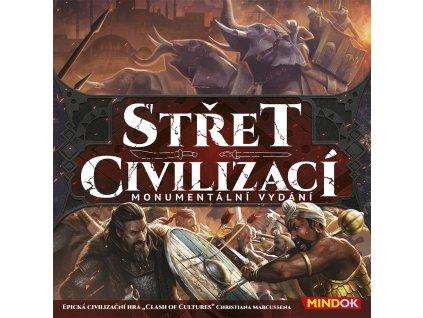 Střet civilizací: Monumentální vydání