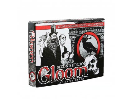 Hra Gloom