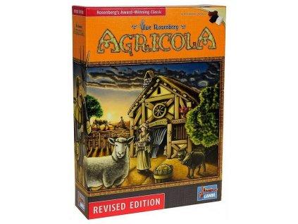 Agricola Revised