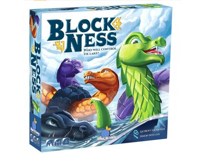 Block Ness - DE