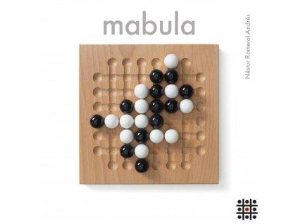 Mabula - logická hra