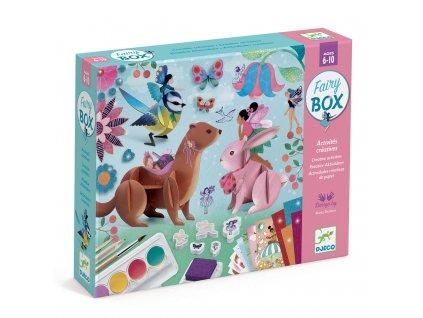 Fairy Box Djeco