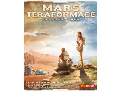 Mars: Teraformace Expedice Ares