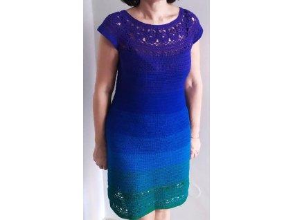 šaty Nataša Hronová