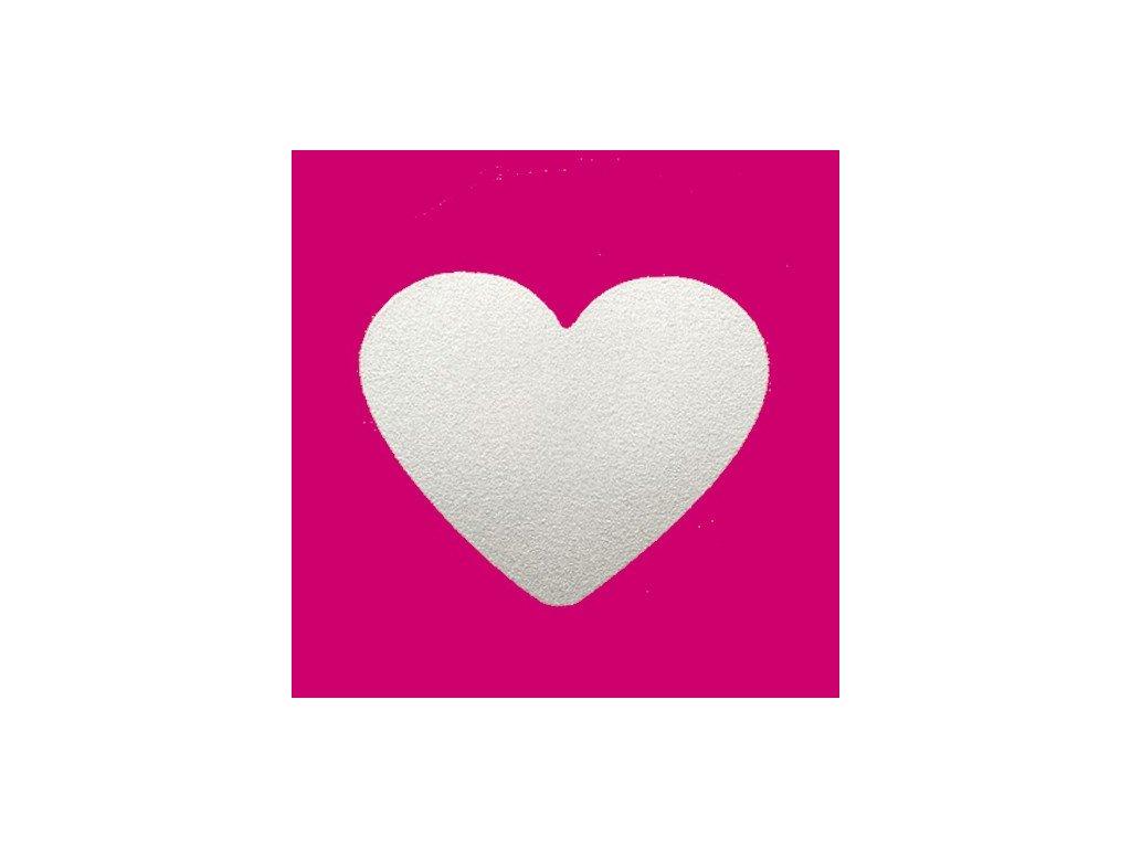 raznice srdce L
