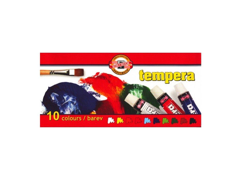tempera 10 ks kohinoor