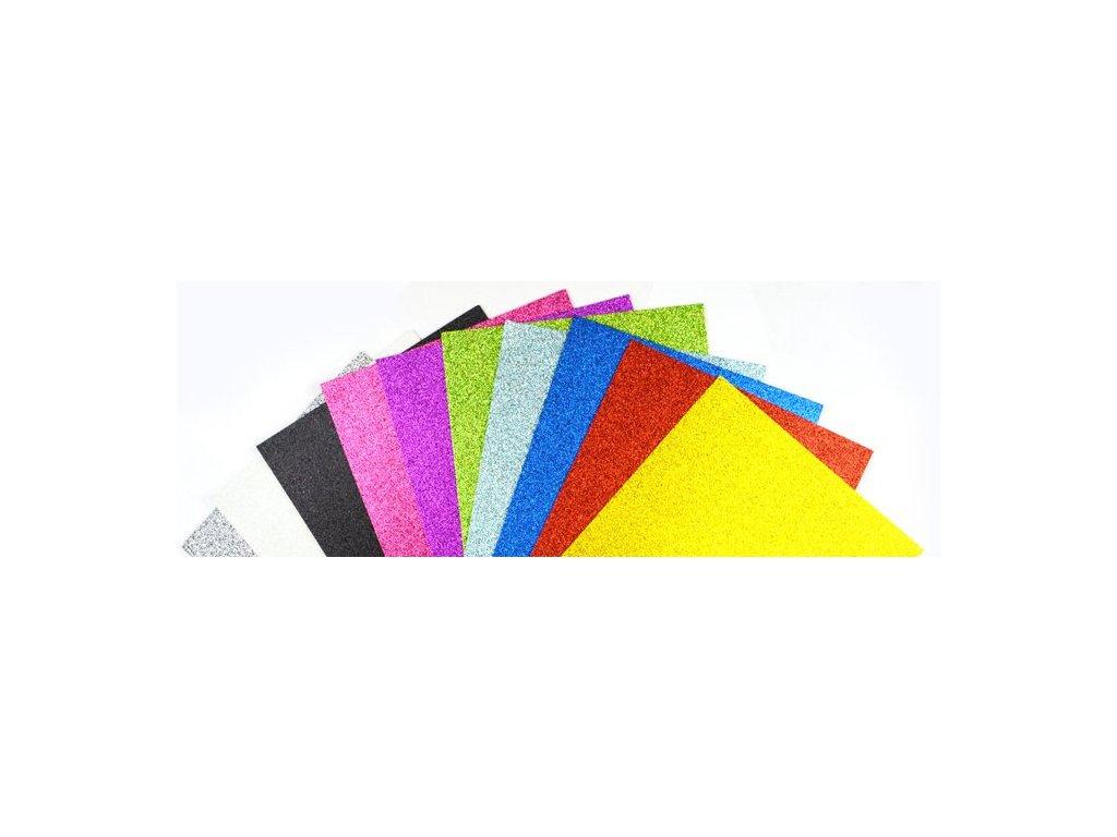 trpytiva penovka mix barev