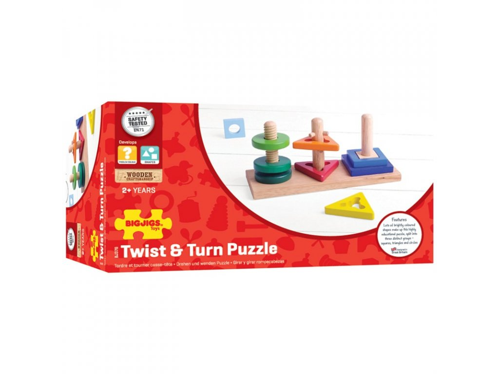 bigjigs toys nasad a otoc
