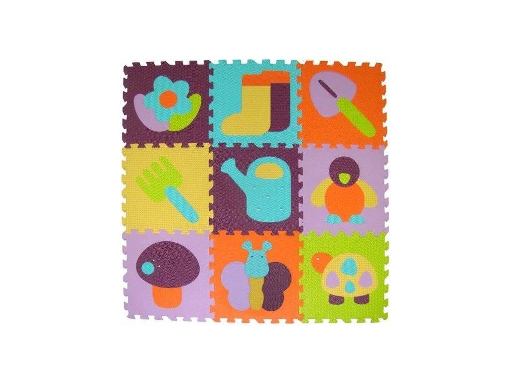 puzzle penove