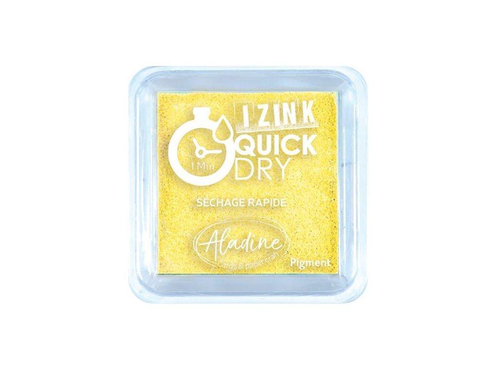 Razítkovací polštářky Izink Quick Dry - PASTELOVÉ