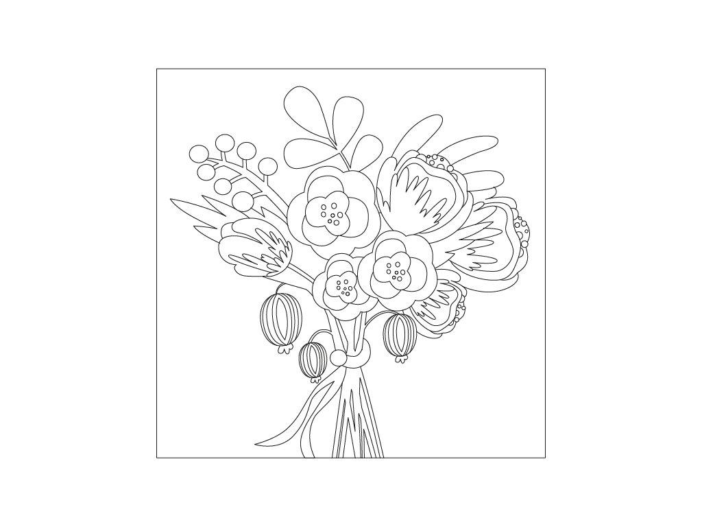 vyr 182 kvetina 20x20