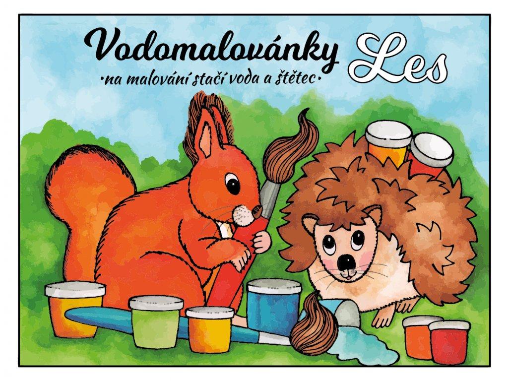 Vodomalov†nky LES