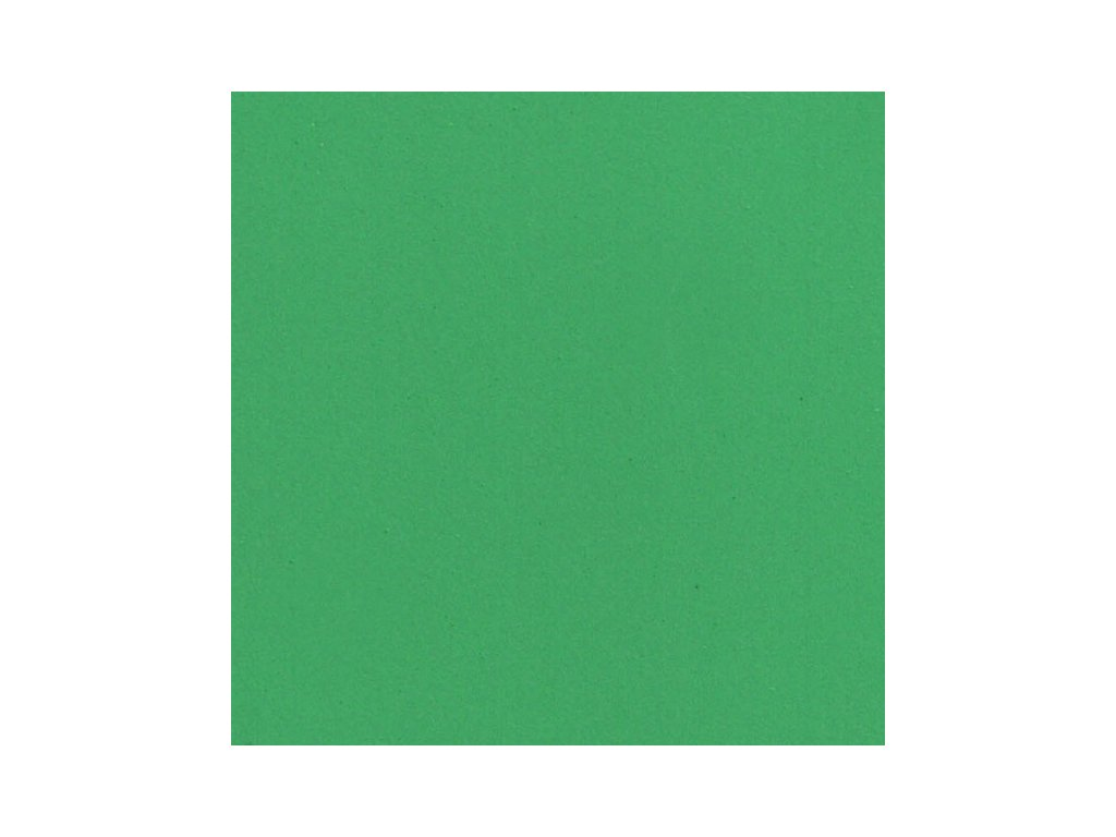 penovka moosgummi svetle zelena