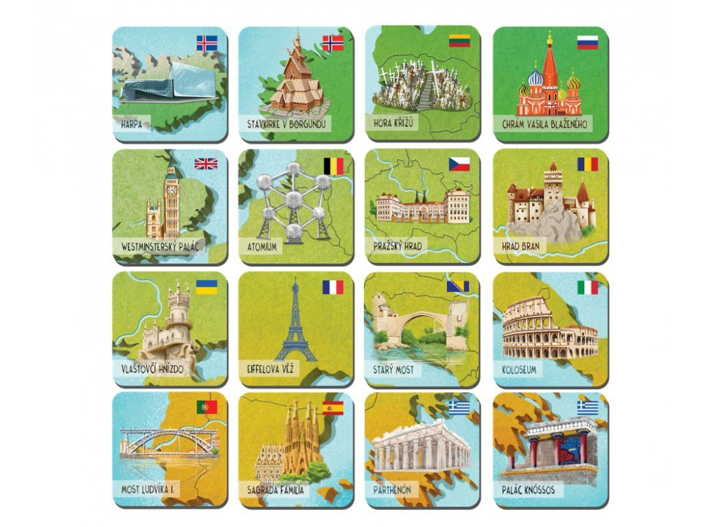 93 56 magnetky evropske stavby i