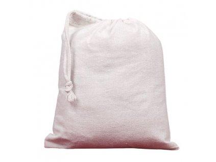 plateny sacek se stahovacimi snurkami