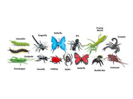 safari ltd tuba hmyz