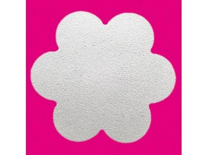 raznice na papir kvetina