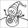 vyr 109 snehulak