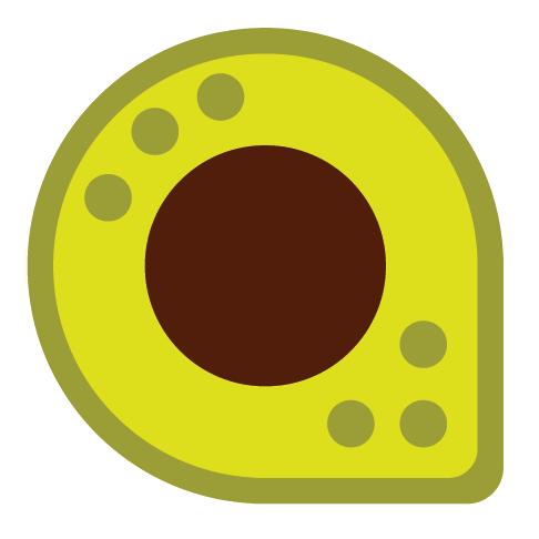 Hravokádo