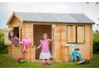 Dětské domečky Timbela