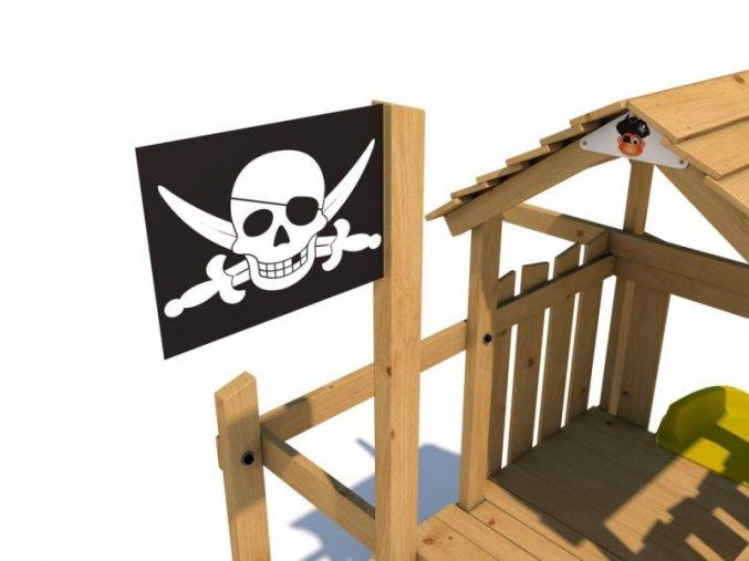 pirátMiss