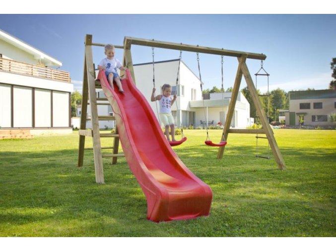 Dětské hřiště Imprest SOFIA 360x200x230cm