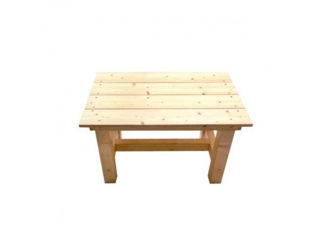 Dětský dřevěný stůl Herold .