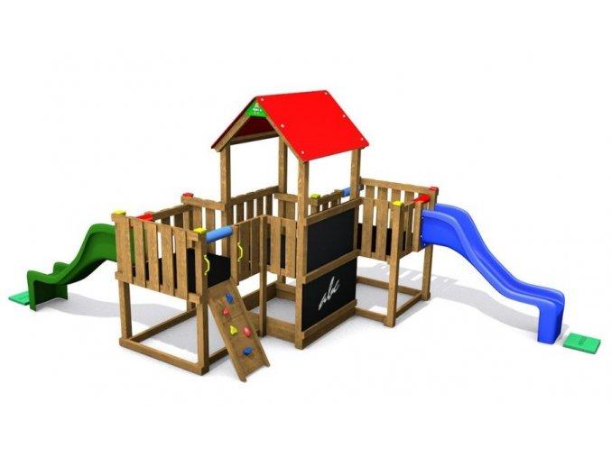 detske hriste monkey s flexi sestava 4 100 p30209