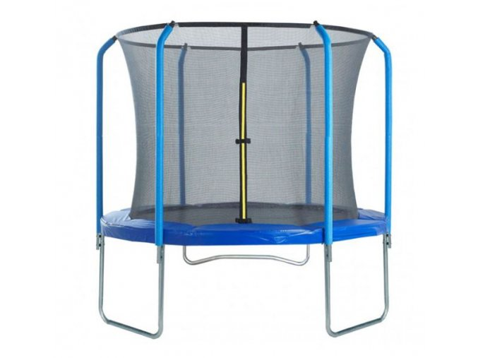 ACRA Trampolínový set 305 cm s vnitřní sítí + žebřík ACRA Trampolínový set 305 cm s vnitřní sítí + žebřík