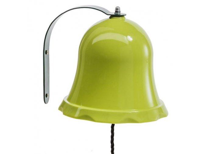 Zvonek ZELENÝ .