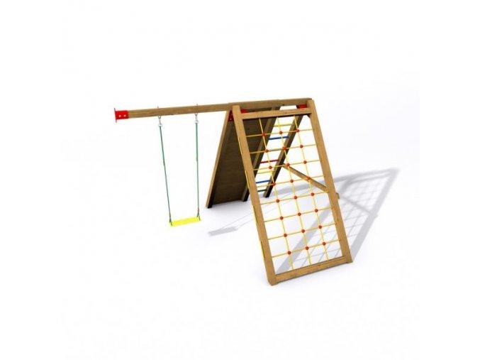 Přídavný modul Drag & Swing - Variant .