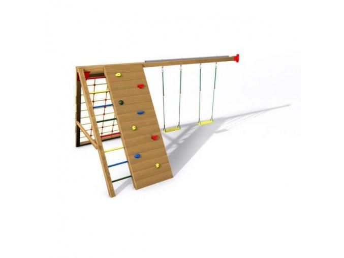 Přídavný modul Drag & Swing DUO - Variant  .