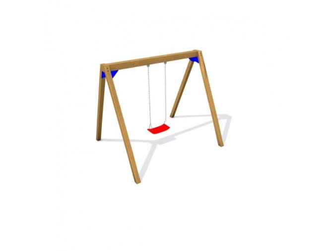 Houpačka Monkey's Swing .