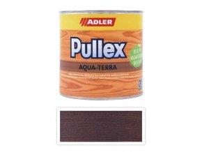 adler pullex aqua terra ekolologicky olej palisander 0 75l drivko