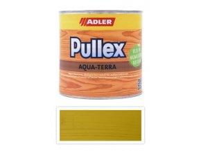 adler pullex aqua terra ekolologicky olej zluta 0 75l drivko