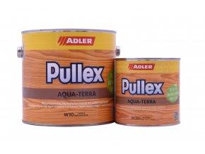 ADLER Pullex Aqua Terra ekolologický olej Bezbarvý ořez