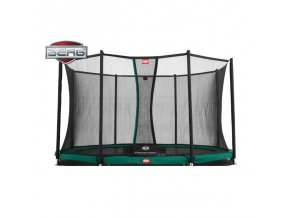 berg favorit inground 330 green safety net comfort (1)