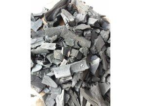 Dřevěné uhlí na gril 10 kg