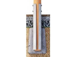 kotveni pro akatove prvky houpaci lavka