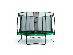 berg champion green 270 safety net deluxe