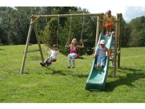 Dětské hřiště s houpačkou Imprest HENRY 2
