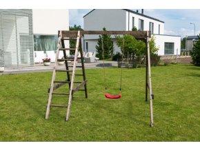 Houpačka Imprest CAROL 235x235x205cm