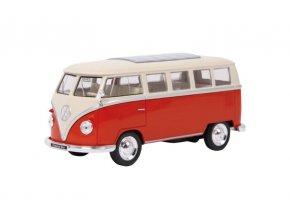 Model klasický autobus .