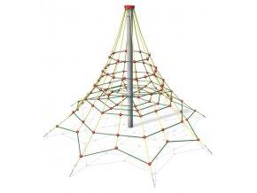 Lanová pyramida Monkey's HEROLD 3200 .