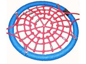 Monkey's houpačkové hnízdo kulaté 1,2x1,2m .