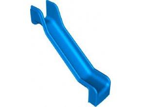 Monkey's Skluzavka laminátová 2,3m - modrá .