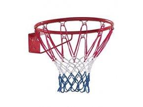 Basketbalový koš .