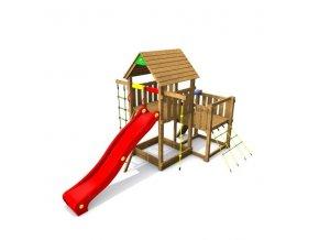 Dětské hřiště Herold Variant 150 D PLUS .