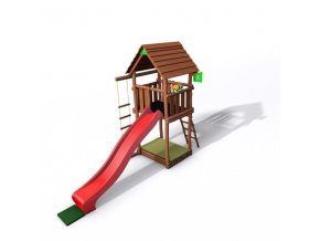 Dětské hřiště Monkey´s Home Gretel AKÁT .