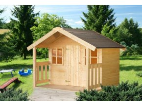 Dětský domek FELIX (180cm x 112cm) tl. 16mm